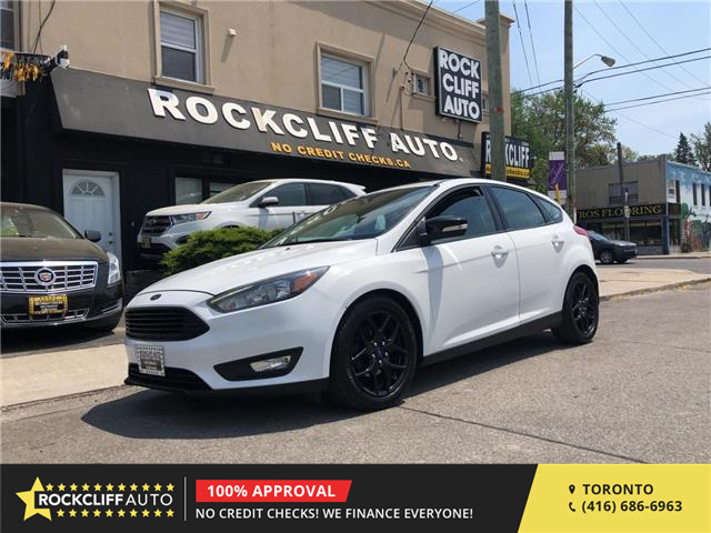 2016 Ford Focus SE (Stk: 317441) in Scarborough - Image 1 of 20