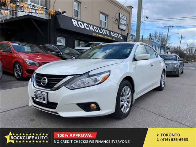 2016 Nissan Altima  (Stk: 359899) in Scarborough - Image 1 of 16