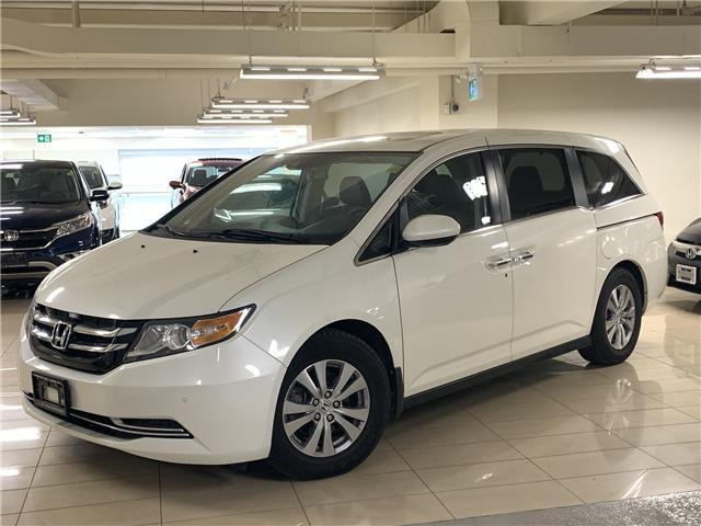 2016 Honda Odyssey EX-L (Stk: AP3414) in Toronto - Image 1 of 33