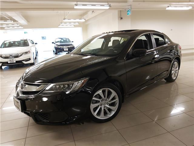 2017 Acura ILX Technology Package (Stk: AP3686) in Toronto - Image 1 of 29