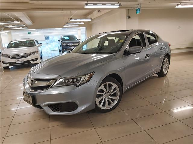 2016 Acura ILX Base (Stk: AP3687) in Toronto - Image 1 of 32