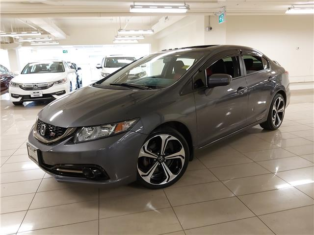 2015 Honda Civic Si (Stk: AP3699) in Toronto - Image 1 of 32