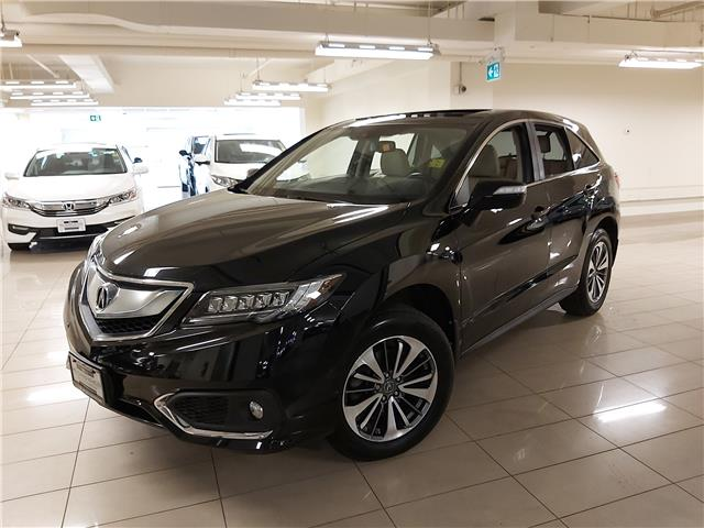 2016 Acura RDX Base (Stk: AP3697) in Toronto - Image 1 of 34
