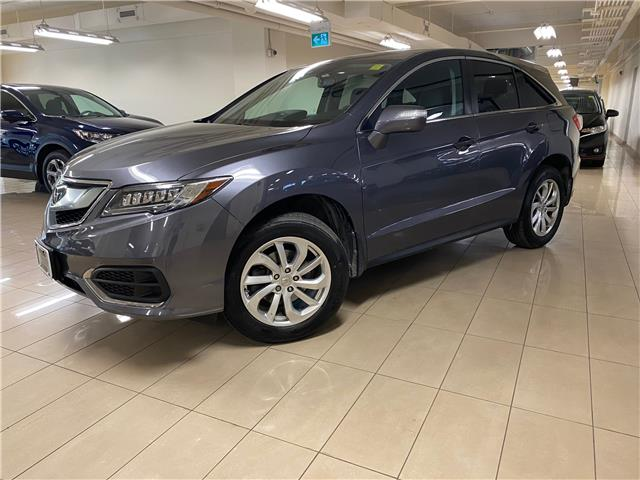 2018 Acura RDX Tech (Stk: AP3719) in Toronto - Image 1 of 31