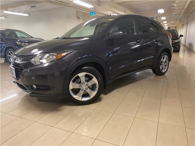 2016 Honda HR-V EX (Stk: AP3713) in Toronto - Image 1 of 28