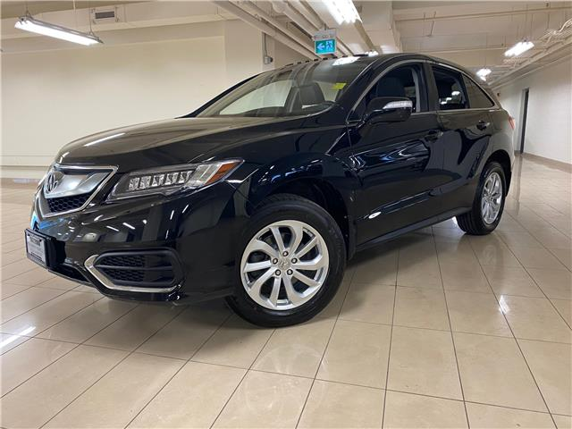 2018 Acura RDX Tech (Stk: AP3703) in Toronto - Image 1 of 32