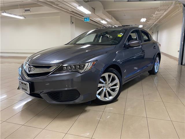 2017 Acura ILX Premium (Stk: ) in Toronto - Image 1 of 27