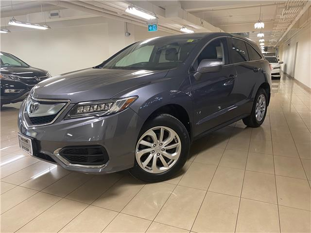 2018 Acura RDX Tech (Stk: AP3719) in Toronto - Image 1 of 30