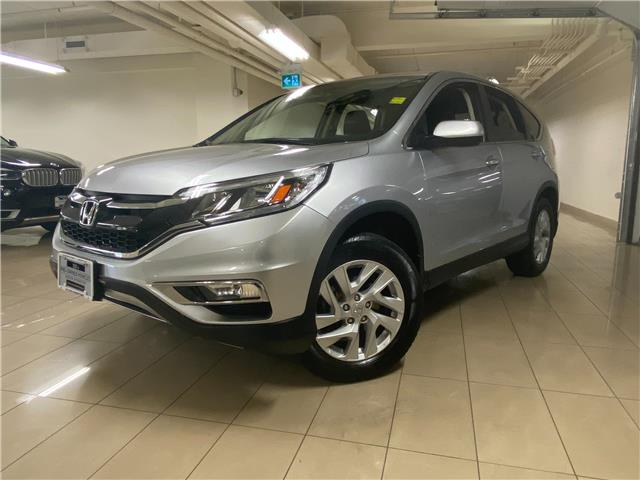 2016 Honda CR-V SE (Stk: AP3761) in Toronto - Image 1 of 27