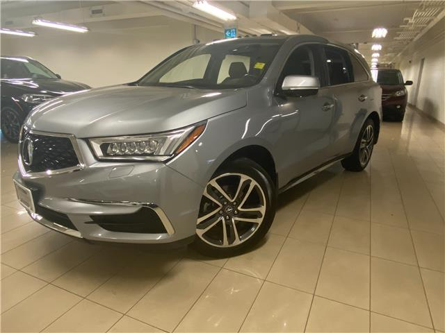 2017 Acura MDX Navigation Package (Stk: AP3769) in Toronto - Image 1 of 26