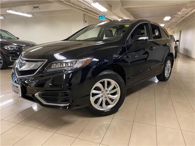 2018 Acura RDX Tech (Stk: AP3763) in Toronto - Image 1 of 26