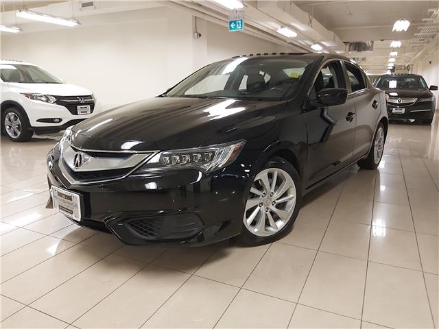 2017 Acura ILX Technology Package (Stk: AP3782) in Toronto - Image 1 of 27