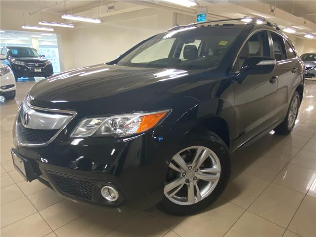 2015 Acura RDX Base (Stk: D13396A) in Toronto - Image 1 of 28