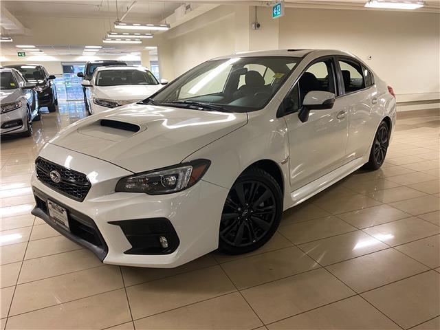 2019 Subaru WRX Sport (Stk: AP3809) in Toronto - Image 1 of 27