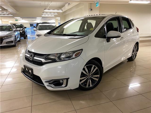 2015 Honda Fit EX-L Navi (Stk: AP3871) in Toronto - Image 1 of 34
