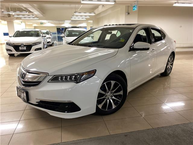 2017 Acura TLX Base (Stk: AP3892) in Toronto - Image 1 of 35