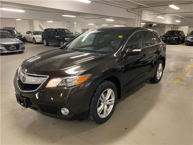 2014 Acura RDX Base (Stk: AP3854A) in Toronto - Image 1 of 5