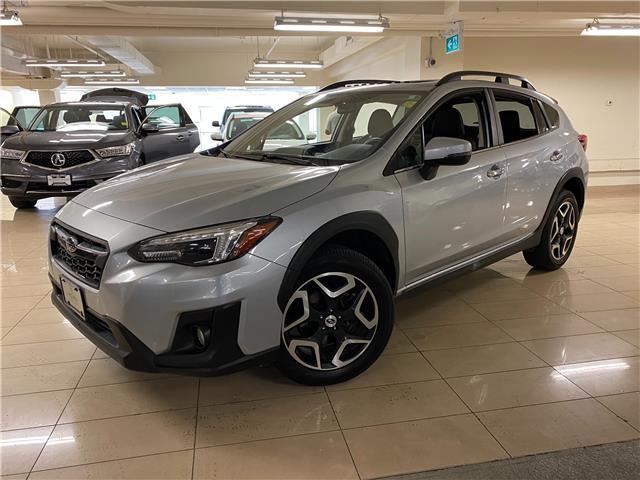 2018 Subaru Crosstrek Limited (Stk: AP3917) in Toronto - Image 1 of 35