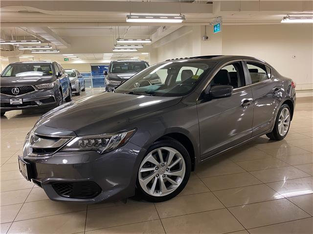 2017 Acura ILX Technology Package (Stk: AP3886) in Toronto - Image 1 of 35
