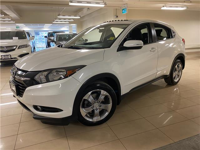 2018 Honda HR-V EX (Stk: AP3949) in Toronto - Image 1 of 40