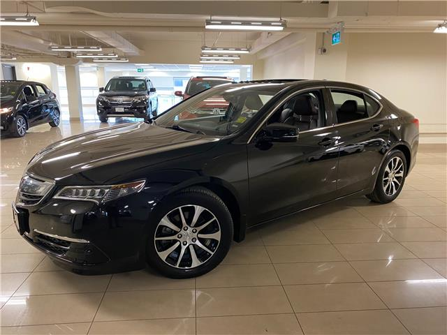 2017 Acura TLX Base (Stk: AP3970) in Toronto - Image 1 of 33