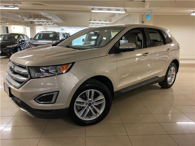 2018 Ford Edge SEL (Stk: M12991A) in Toronto - Image 1 of 30