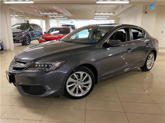 2017 Acura ILX Premium (Stk: AP3992) in Toronto - Image 1 of 28
