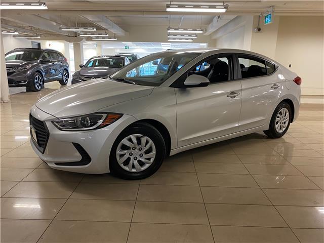2017 Hyundai Elantra LE (Stk: AP3990) in Toronto - Image 1 of 25