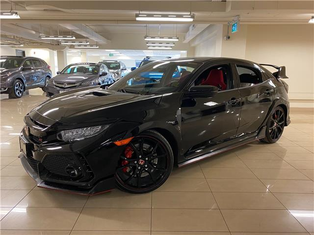 2018 Honda Civic Type R Base (Stk: AP3997) in Toronto - Image 1 of 32