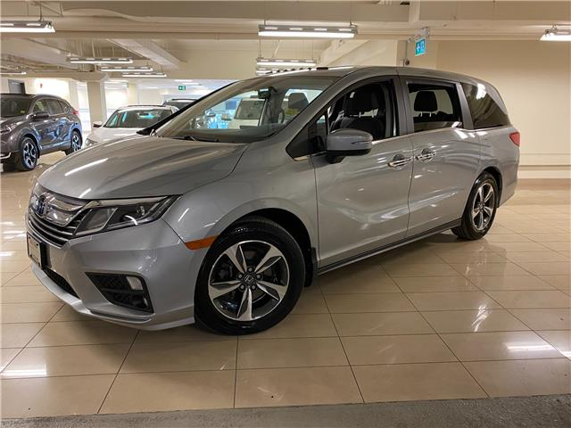 2019 Honda Odyssey EX (Stk: AP4020) in Toronto - Image 1 of 34
