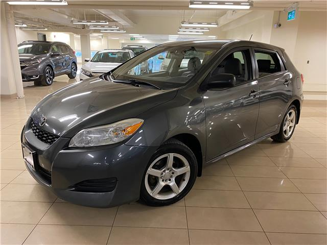 2012 Toyota Matrix Base (Stk: D13617B) in Toronto - Image 1 of 22