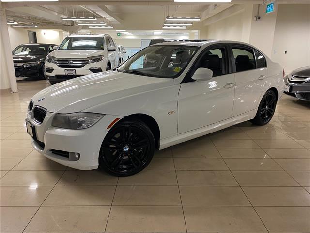 2011 BMW 323i  (Stk: AP4013A) in Toronto - Image 1 of 24