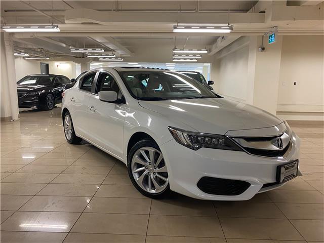 2017 Acura ILX Premium (Stk: AP4109) in Toronto - Image 1 of 34