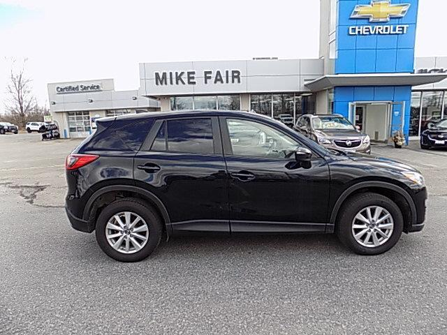 2016 Mazda CX-5 GS (Stk: 19515A) in Smiths Falls - Image 1 of 20