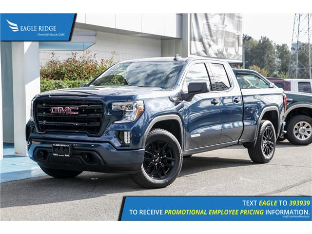2019 GMC Sierra 1500 Elevation (Stk: 98312A) in Coquitlam - Image 1 of 15