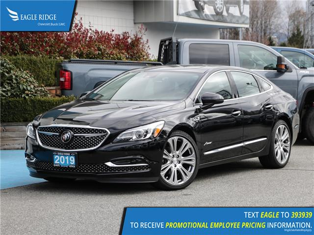 2019 Buick LaCrosse Avenir (Stk: 96101A) in Coquitlam - Image 1 of 18