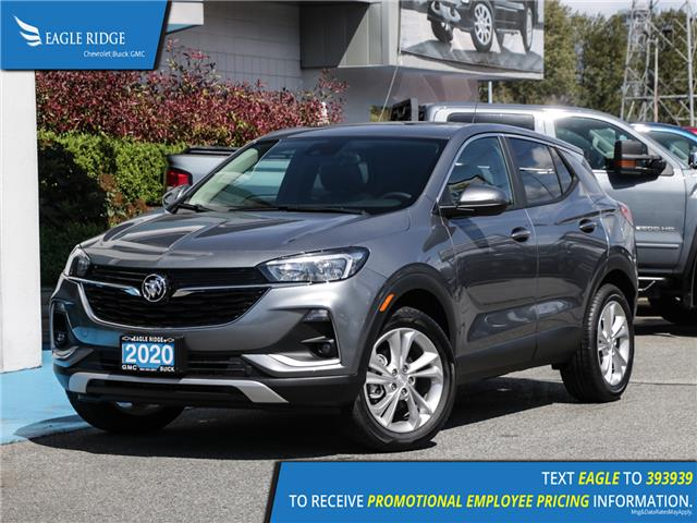2020 Buick Encore GX Preferred (Stk: 06611A) in Coquitlam - Image 1 of 18