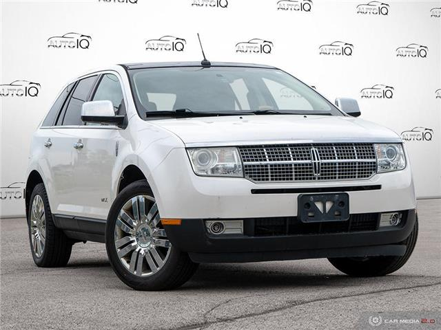 2010 Lincoln MKX Base (Stk: 9X080DA) in Oakville - Image 1 of 26