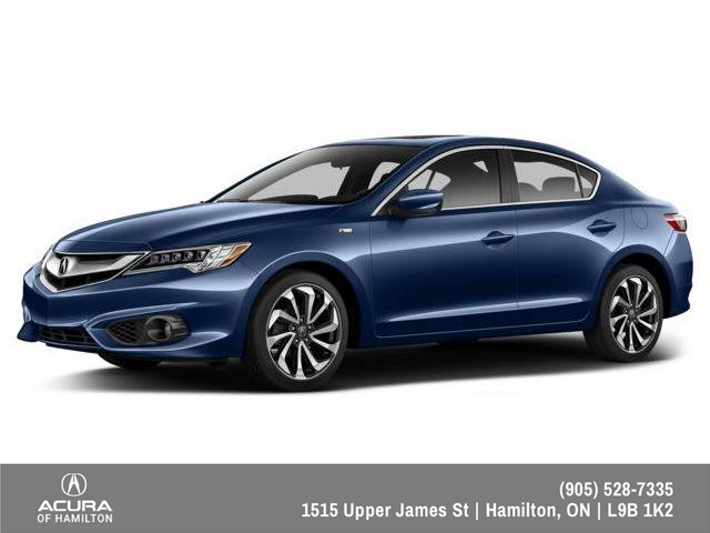 2017 Acura ILX A-Spec (Stk: 17-0096) in Hamilton - Image 1 of 1