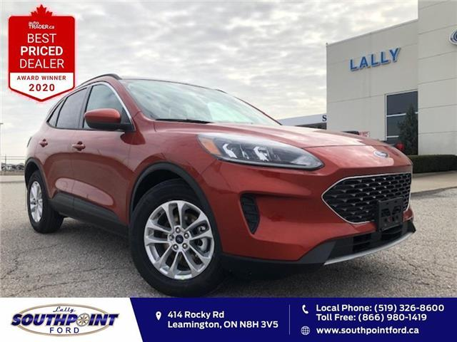 2020 Ford Escape SE (Stk: SEP6463) in Leamington - Image 1 of 4
