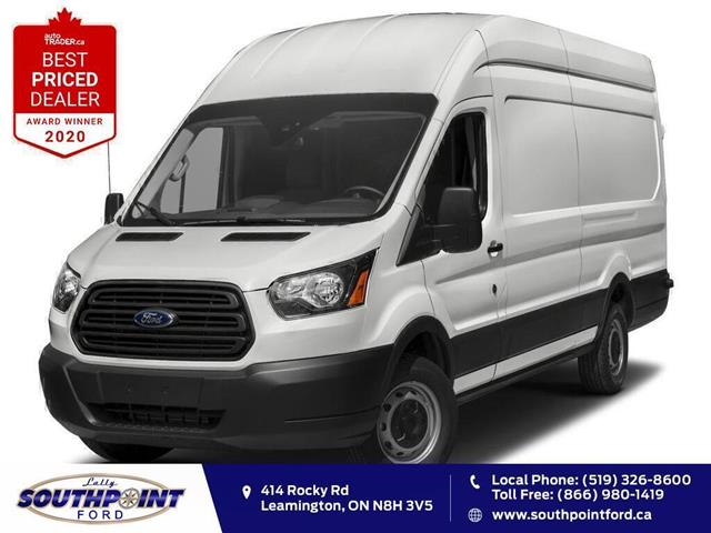 2019 Ford Transit-350 Base (Stk: STC6399) in Leamington - Image 1 of 9