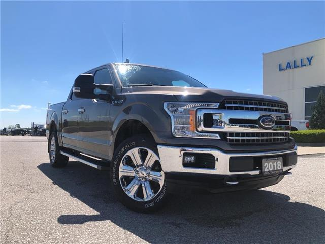 2018 Ford F-150  (Stk: S6461A) in Leamington - Image 1 of 28