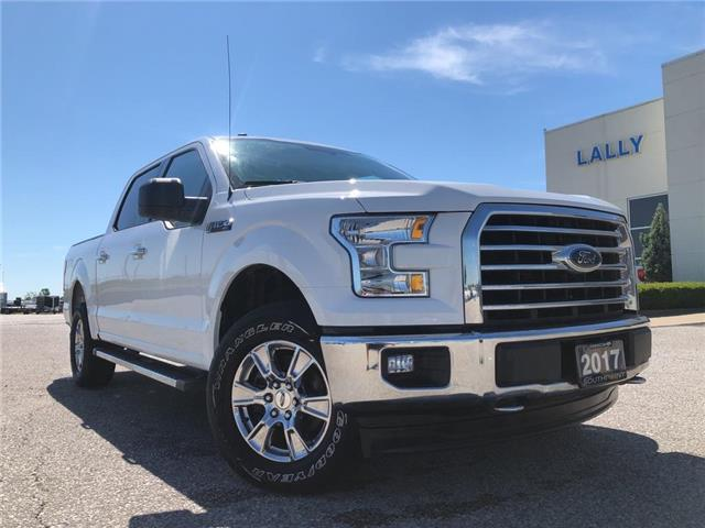 2017 Ford F-150  (Stk: S26167A) in Leamington - Image 1 of 26