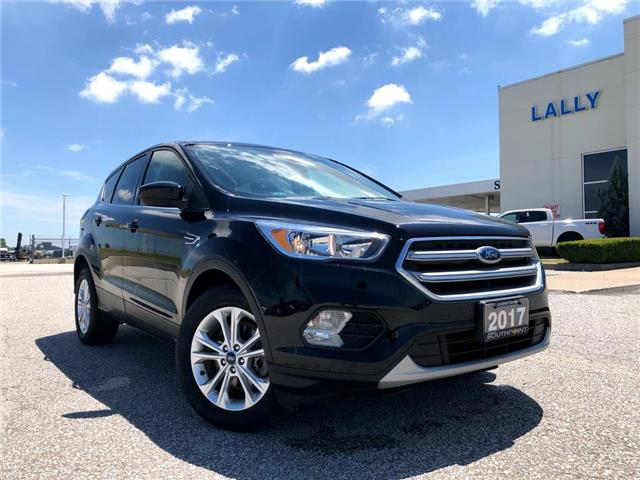 2017 Ford Escape SE (Stk: S10508R) in Leamington - Image 1 of 25