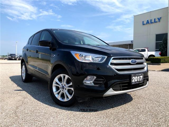 2017 Ford Escape SE (Stk: S10512R) in Leamington - Image 1 of 24