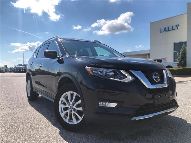 2018 Nissan Rogue  (Stk: S10515R) in Leamington - Image 1 of 23