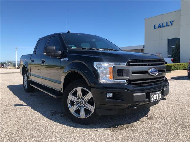 2018 Ford F-150  (Stk: S6674A) in Leamington - Image 1 of 26