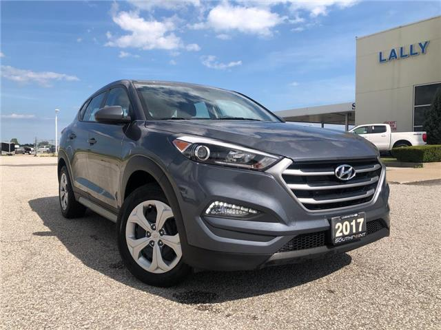 2017 Hyundai Tucson  (Stk: S10522R) in Leamington - Image 1 of 24