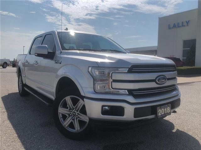 2018 Ford F-150  (Stk: S6721A) in Leamington - Image 1 of 24