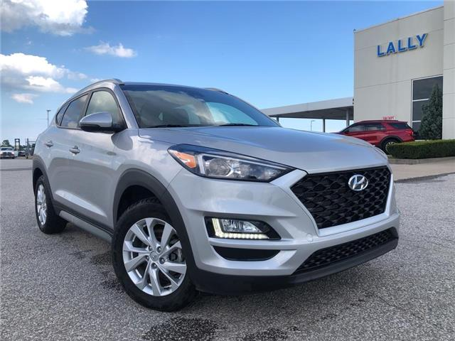 2020 Hyundai Tucson Preferred (Stk: S10530R) in Leamington - Image 1 of 23